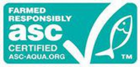 ASC - Farme responsibly asc certified