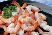FROZEN COOKED PTO VANNAMEI PRAWN-SHRIMP