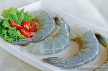 FROZEN RAW HLSO VANNAME PRAWN